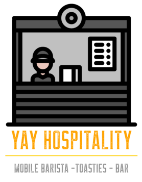 Mobile Hospitality for Festivals, Weddings and Events
